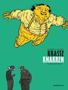 Cover for Krasse Knarren (Dargaud Benelux, 2014 series) #3 - Wie vertrekt...