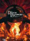 Cover for Das dritte Testament - Julius (Carlsen Comics [DE], 2011 series) #5