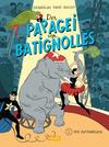 Cover for Der Papagei von Batignolles (Carlsen Comics [DE], 2015 series) #2 - Der Entenreigen
