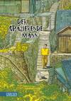 Cover for Der spazierende Mann (Carlsen Comics [DE], 2009 series)