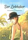 Cover for Der Liebhaber (Carlsen Comics [DE], 2020 series)