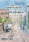 Cover for Der geheime Garten vom Nakano Broadway (Carlsen Comics [DE], 2012 series)