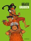 Cover for Krasse Knarren (Dargaud Benelux, 2014 series) #6 - Het verstopte oor
