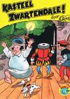 Cover for Collectie Fenix (Brabant Strip, 2001 series) #109 - Tijl Uilenspiegel: Kasteel Zwartendale!