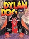 Cover for Dylan Dog: Inferni; I Vampiri (Arnoldo Mondadori Editore, 1995 series)