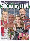 Cover for Jul på Skaugum (Allers Forlag, 2019 series) #2020