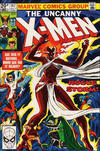 Cover for The Uncanny X-Men (Marvel, 1981 series) #147 [British]