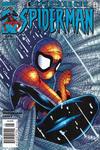 Cover for Peter Parker: Spider-Man (Marvel, 1999 series) #20 [Newsstand]