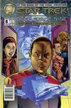 Cover Thumbnail for Star Trek: Deep Space Nine (1993 series) #6 [Newsstand]