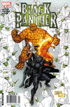 Cover for Black Panther (Marvel, 2005 series) #32 [Newsstand]