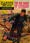 Cover for Classics Illustrated (Gilberton, 1947 series) #98 [HRN 132] - The Red Badge of Courage