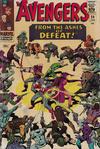 Cover for The Avengers (Marvel, 1963 series) #24 [British]