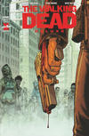 Cover for The Walking Dead Deluxe (Image, 2020 series) #4 [Tony Moore & Dave McCaig Cover]