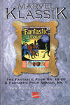 Cover for Marvel Klassik (Panini Deutschland, 1998 series) #8