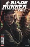 Cover for Blade Runner 2019 (Titan, 2019 series) #12