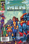 Cover for X-Men Unlimited (Marvel, 1993 series) #23 [Newsstand]