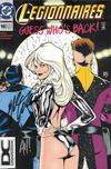 Cover for Legionnaires (DC, 1993 series) #16 [DC Universe Corner Box]