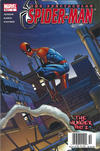 Cover for Spectacular Spider-Man (Marvel, 2003 series) #2 [Newsstand]