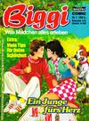 Cover for Biggi (Bastei Verlag, 1983 series) #1