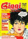 Cover for Biggi (Bastei Verlag, 1983 series) #8