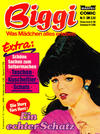Cover for Biggi (Bastei Verlag, 1983 series) #11