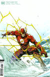 Cover Thumbnail for The Flash (2016 series) #767 [Hicham Habchi Variant Cover]