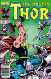 Cover Thumbnail for Thor (1966 series) #346 [Canadian]