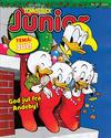 Cover for Donald Duck Junior (Hjemmet / Egmont, 2018 series) #13/2020
