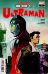 Cover Thumbnail for The Rise of Ultraman (2020 series) #4