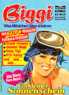 Cover for Biggi (Bastei Verlag, 1983 series) #12
