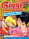 Cover for Biggi (Bastei Verlag, 1983 series) #15