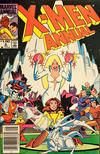 Cover for X-Men Annual (Marvel, 1970 series) #8 [Newsstand]