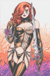 """Cover Thumbnail for Dawn (1995 series) #1 [Sirius """"It's Only A Comic Book"""" Edition]"""