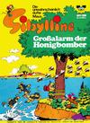 Cover for Bastei-Comic (Bastei Verlag, 1972 series) #10 - Sibylline - Großalarm der Honigbomber
