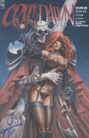 Cover Thumbnail for Cry for Dawn (1989 series) #1 [Second Printing]