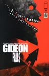 Cover for Gideon Falls (Image, 2018 series) #22 [Alan Love]