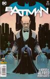 Cover for Batman (Panini Brasil, 2017 series) #44