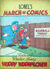 Cover for Boys' and Girls' March of Comics (Western, 1946 series) #16 [Lobel's]