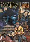 Cover for Tex Willer (HUM!, 2016 series) #8 - De man met de gouden revolvers