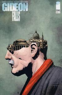 Cover Thumbnail for Gideon Falls (Image, 2018 series) #25