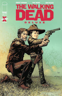 Cover Thumbnail for The Walking Dead Deluxe (Image, 2020 series) #5