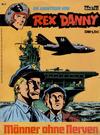Cover for Rex Danny (Bastei Verlag, 1973 series) #2