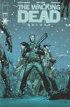 Cover Thumbnail for The Walking Dead Deluxe (2020 series) #5 [Tony Moore & Dave McCaig Cover]