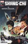 Cover Thumbnail for Shang-Chi (2020 series) #3