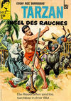 Cover for Tarzan (BSV - Williams, 1965 series) #2 [2. Auflage]