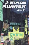 Cover for Blade Runner 2019 (Titan, 2019 series) #8 [Cover B]