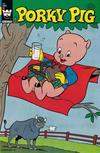 Cover Thumbnail for Porky Pig (1965 series) #105 [White Whitman Logo]