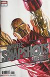 Cover Thumbnail for Avengers: Marvels Snapshots (2021 series)  [Alex Ross]