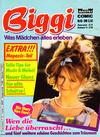 Cover for Biggi (Bastei Verlag, 1983 series) #16