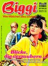 Cover for Biggi (Bastei Verlag, 1983 series) #19